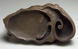 Ink Stone in the Form of a Shell Ink Stone in the Form of a Shell
