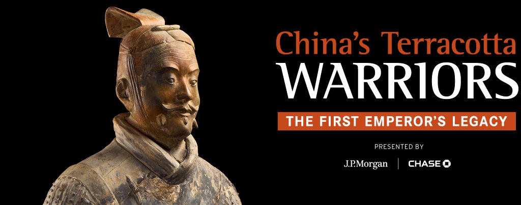 China's Terracotta Warriors: The First Emperor's Legacy at