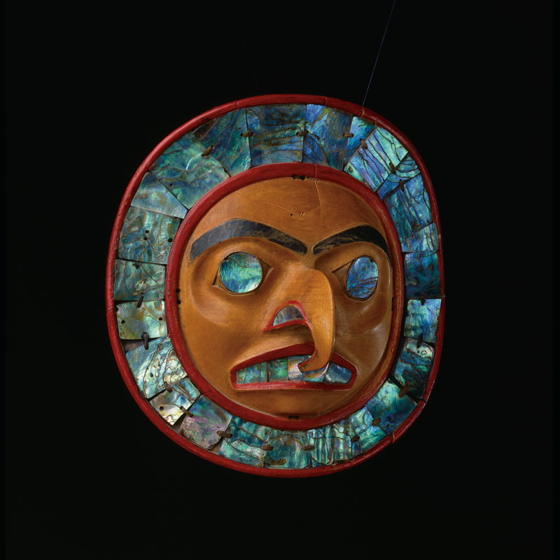 Art of the Native Americans - The Thaw Collection at the ...